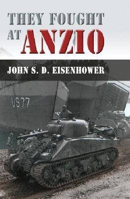 They Fought at Anzio (Hardback)