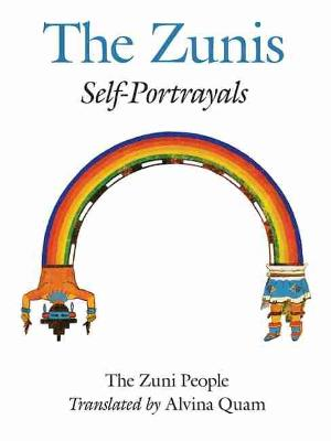 The Zunis: Self-Portrayals (Paperback)