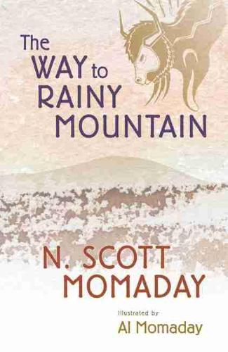 The Way to Rainy Mountain (Paperback)