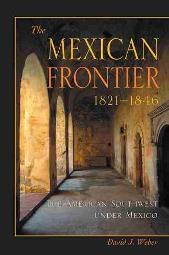 Mexican Frontier (Paperback)