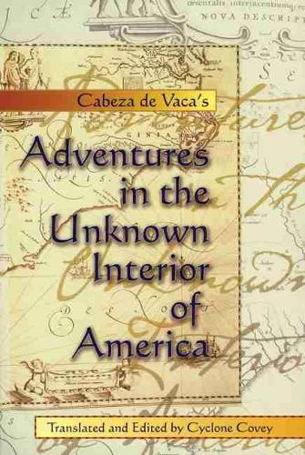 Adventures in the Unknown Interior of America (Paperback)