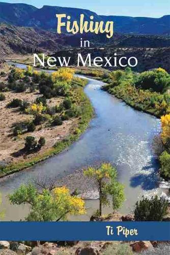 Fishing in New Mexico (Hardback)