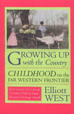 Growing up with the Country (Paperback)