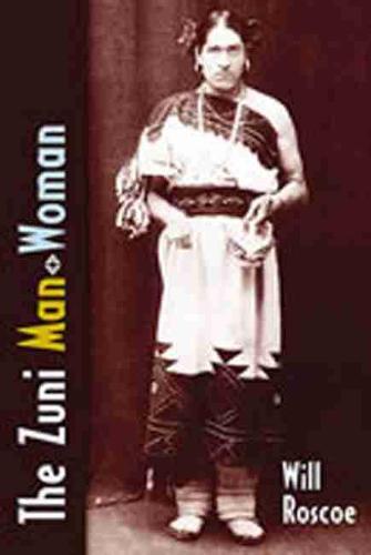 The Zuni Man-Woman (Paperback)