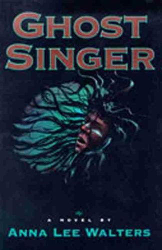 Ghost Singer: A Novel (Paperback)