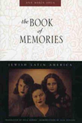 The Book of Memories - Jewish Latin America (Paperback)