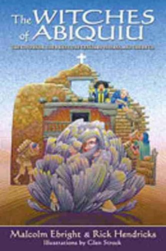 The Witches of Abiquiu: The Governor, the Priest, the Genizaro Indians, and the Devil (Paperback)