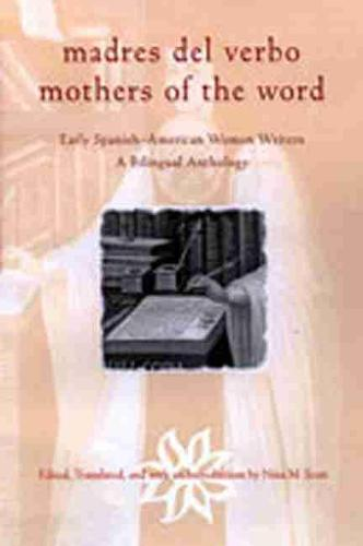 Madres del Verbo/Mothers of the Word (Paperback)