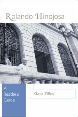 Rolando Hinojosa: A Reader's Guide (Hardback)