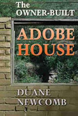 Owner-Built Adobe House (Paperback)
