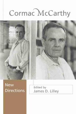 Cormac McCarthy: New Directions (Paperback)