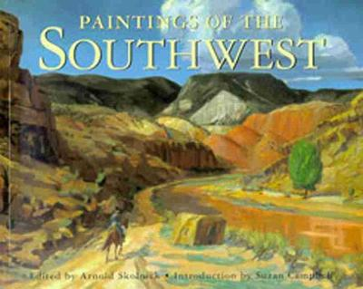 Paintings of the Southwest (Paperback)