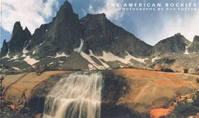 The American Rockies (Paperback)