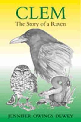 Clem: The Story of a Raven (Paperback)