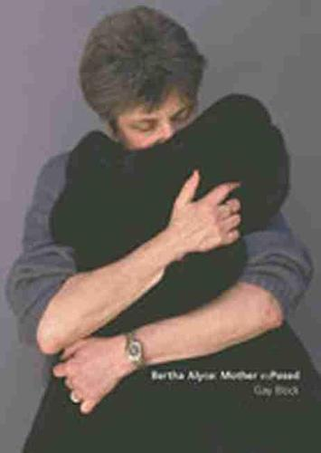 Bertha Alyce: Mother Exposed (Hardback)