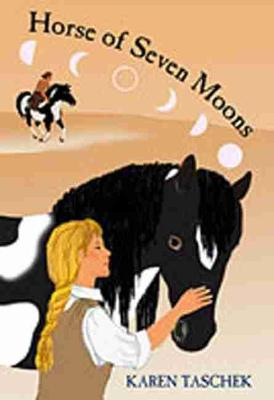 Horse of Seven Moons (Paperback)