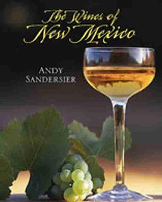 Wines of New Mexico (Paperback)