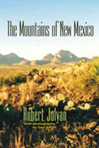 Mountains of New Mexico (Paperback)