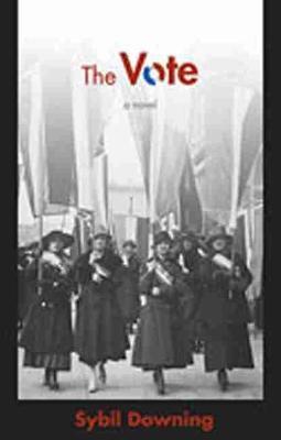 The Vote: A Novel (Paperback)