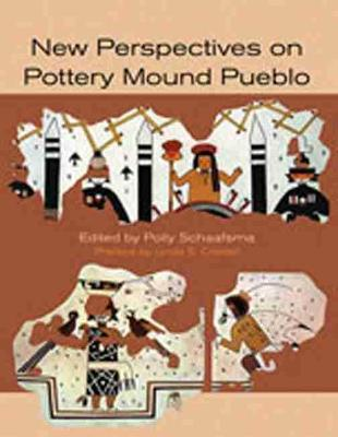 New Perspectives on the Pottery Mound Pueblo (Hardback)