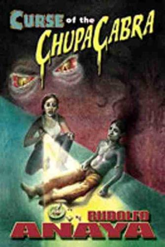 Curse of the ChupaCabra (Hardback)