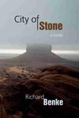 City of Stone (Hardback)