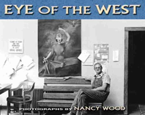 Eye of the West (Hardback)