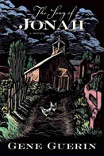 The Song of Jonah (Paperback)