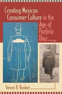 Creating Mexican Consumer Culture in the Age of Porfirio Diaz (Hardback)