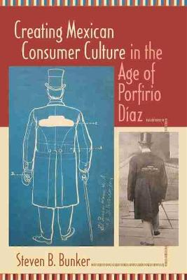 Creating Mexican Consumer Culture in the Age of Porfirio Diaz (Paperback)