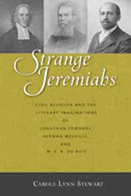 Strange Jeremiahs (Hardback)
