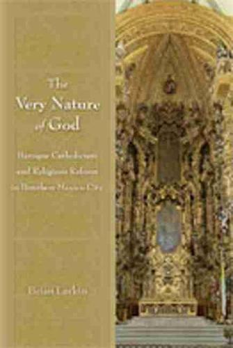 The Very Nature of God (Paperback)