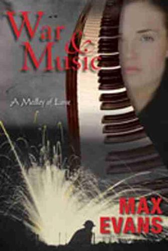War and Music: A Medley of Love (Hardback)