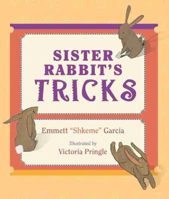 Sister Rabbit's Tricks (Paperback)