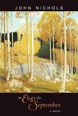 An Elegy for September: A Novel (Paperback)
