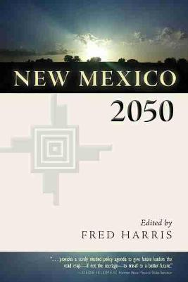 New Mexico 2050 (Paperback)