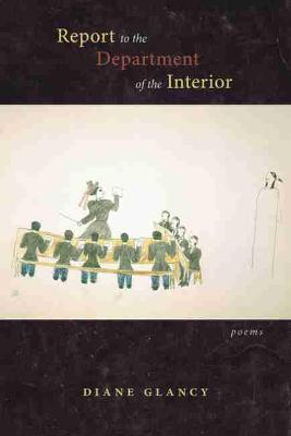 Report to the Department of the Interior: Poems - Mary Burritt Christiansen Poetry Series (Paperback)