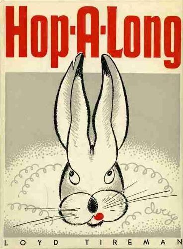 Hop-a-long - Mesaland Series (Hardback)