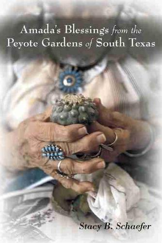 Amada's Blessing from the Peyote Gardens of South Texas (Paperback)