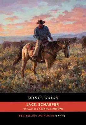 Cover Monte Walsh