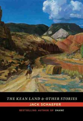 Cover The Kean Land and Other Stories