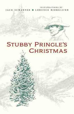 Stubby Pringle's Christmas (Paperback)