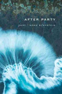 After Party: Poems - Mary Burritt Christiansen Poetry Series (Paperback)