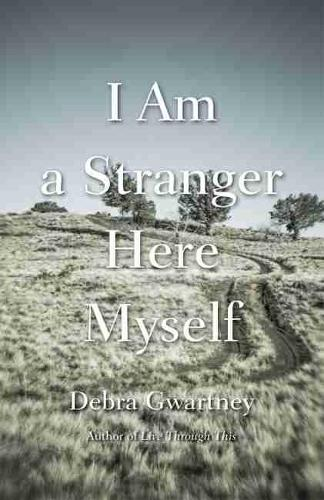 I Am a Stranger Here Myself - River Teeth Literary Nonfiction Prize (Paperback)