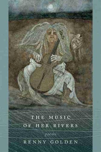 The Music of Her Rivers: Poems - Mary Burritt Christiansen Poetry Series (Paperback)