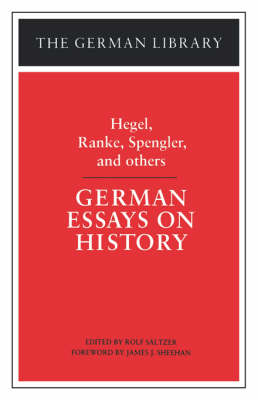 history of germany essay