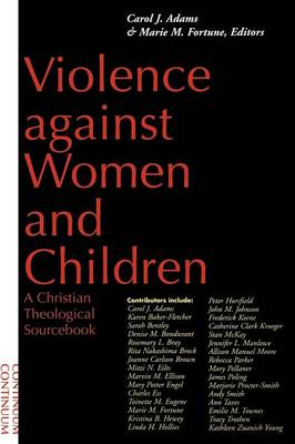 Violence Against Women and Children (Paperback)