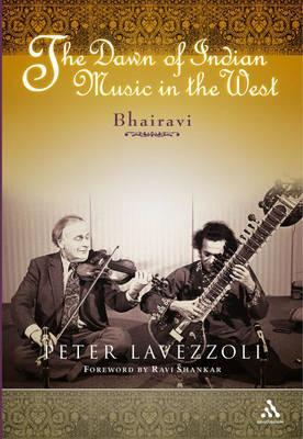 The Dawn of Indian Music in the West (Hardback)