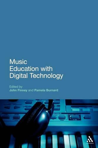 Music Education with Digital Technology (Paperback)