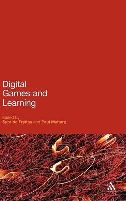 Digital Games and Learning (Hardback)